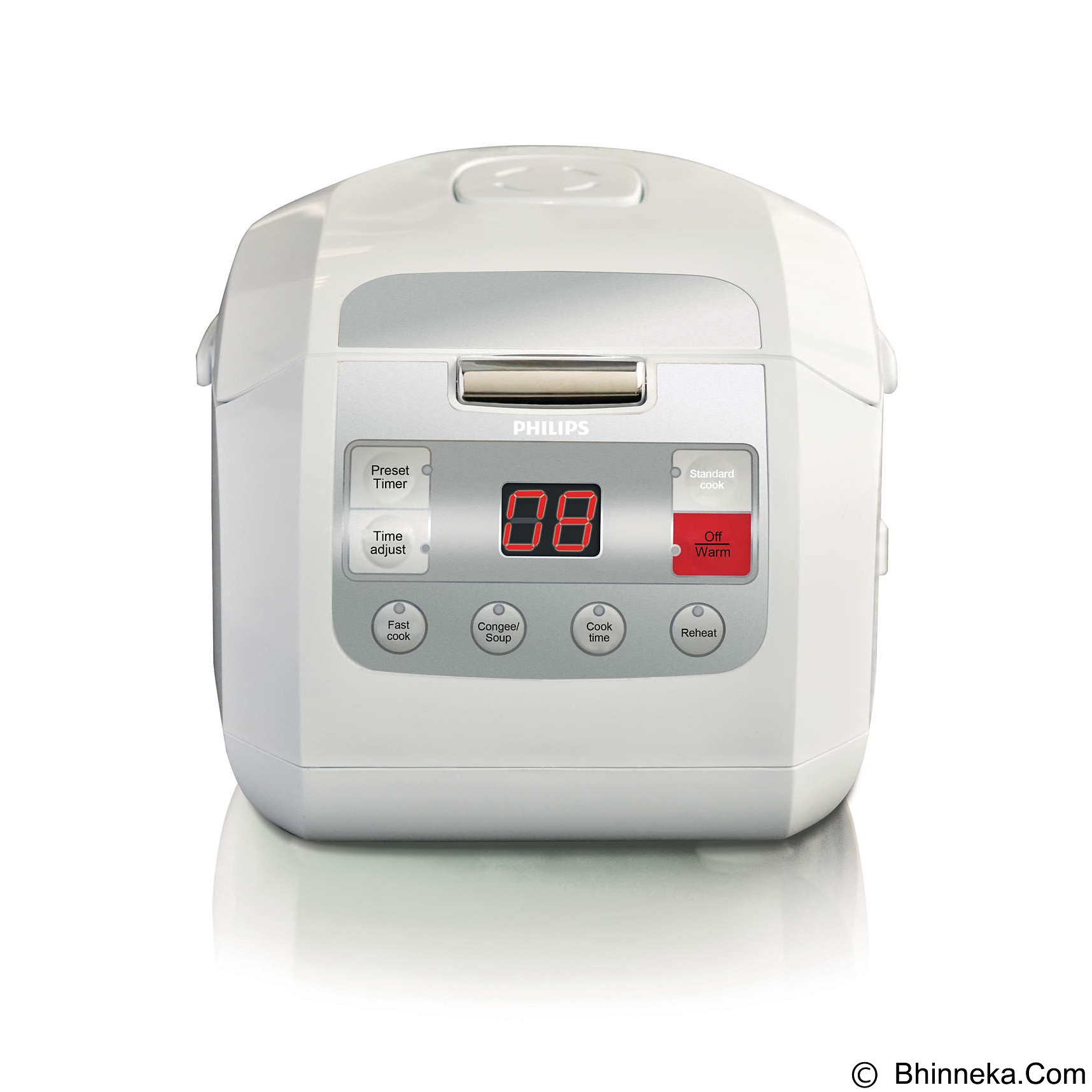 PHILIPS Rice Cooker [HD 3030]