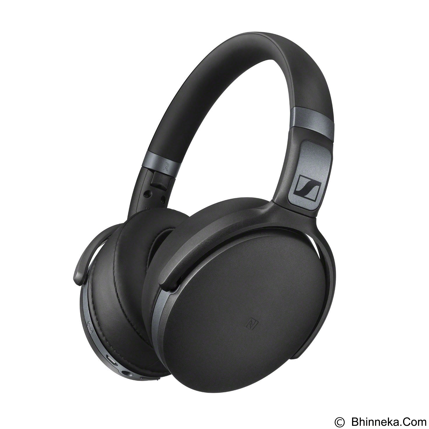 harga SENNHEISER Wireless Headphones Bluetooth [HD 4.40 BT] Bhinneka.Com