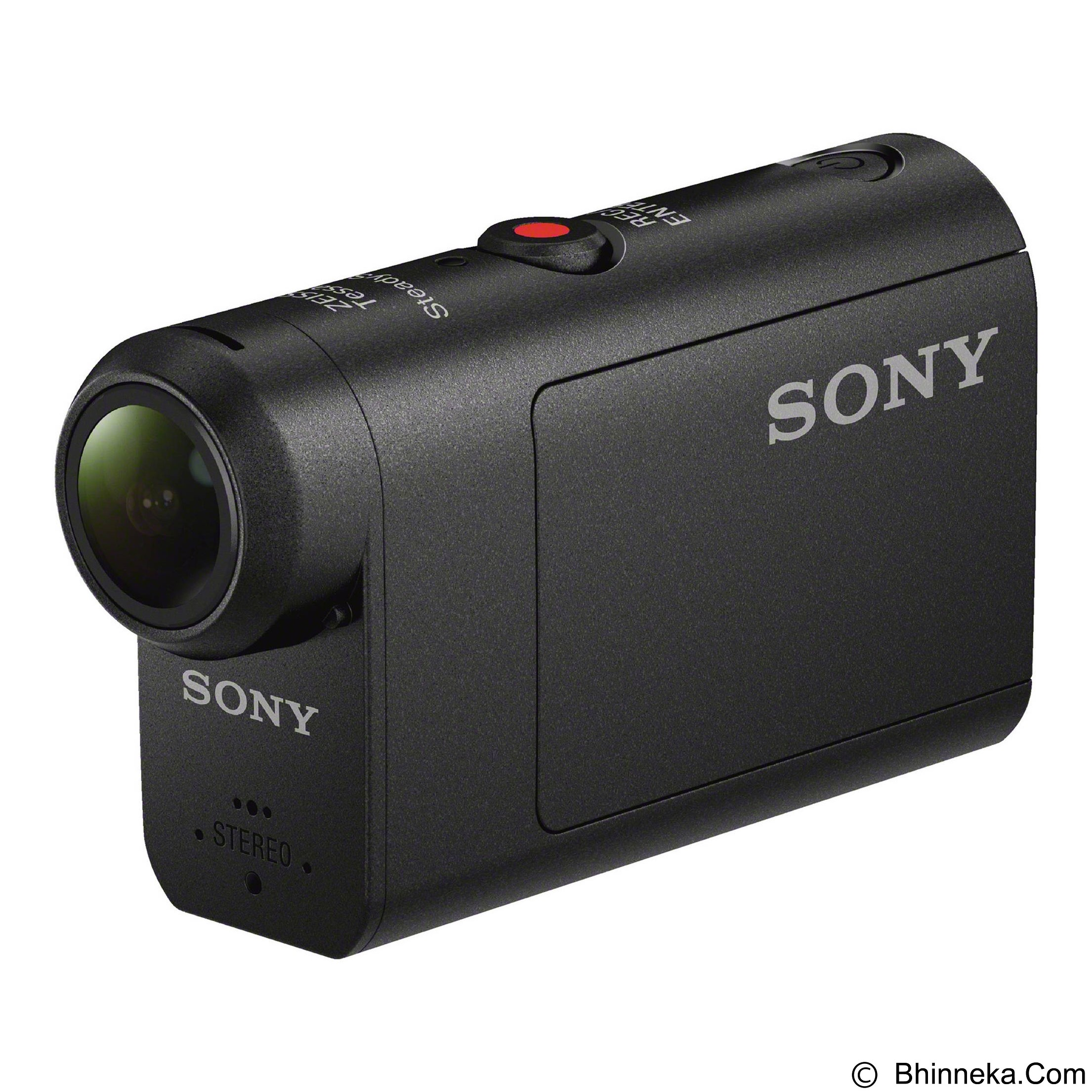 harga SONY Action Cam [HDR-AS50] Bhinneka.Com