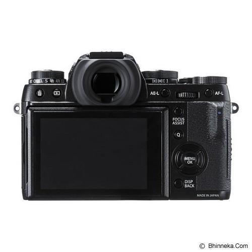 FUJIFILM X-T1 Kit1 - Black (Merchant) - Camera Mirrorless