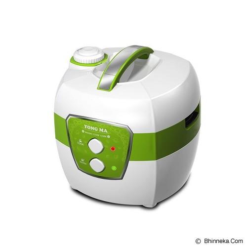 YONG MA Magic Com YMC305 2L [MC3600] - Green - Rice Cooker