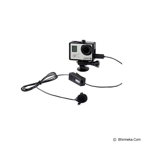 BOYA Pro Audio Lavalier Microphone [BY-GM10] - Camera and Video Microphone