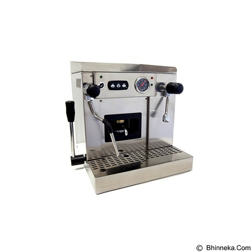 COFFESSO Maxi Pro 1 Groups Espresso Coffee Pod Machine - Mesin Kopi Espresso / Espresso Machine