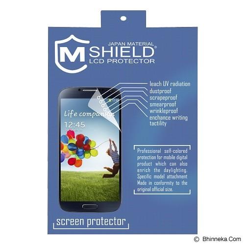 M-SHIELD Screen Protector Glare Samsung Galaxy Tab S 10.5 - Screen Protector Tablet