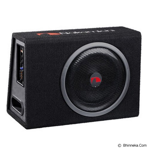 NAKAMICHI Car Audio NBX 30A - Car Audio System