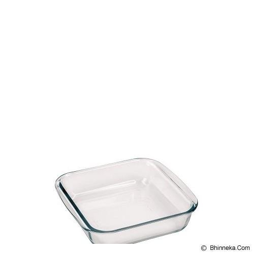 MARINEX Classica Small Square Roaster 1.1L [6221] - Piring Saji