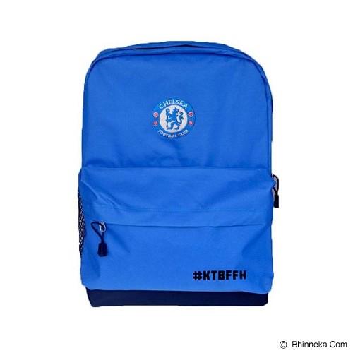 TAS KLUB BOLA Tas Ransel [CFCRBLU] - Tas Punggung Sport / Backpack