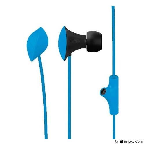 SONICGEAR NeoPlug Leaf - Blue - Earphone Ear Monitor / Iem