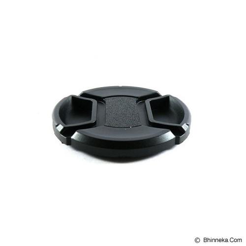 CAMERA EQUIPMENT STORE Lens Cap 77mm - Camera Lens Cap, Hood and Collar