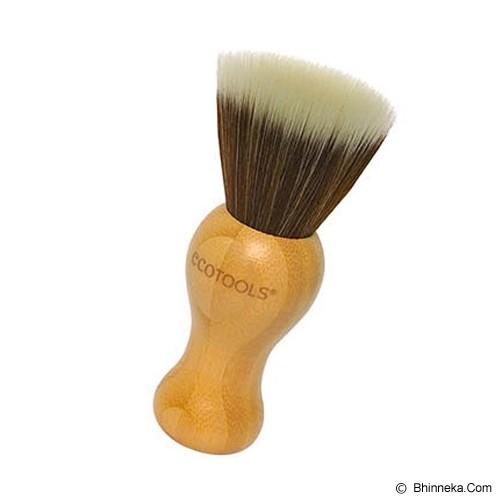 ECOTOOLS Sheer Finish Kabuki Brush - Kuas Make-Up