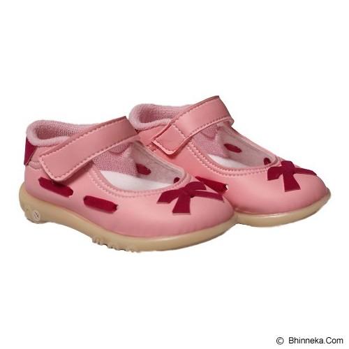 HAPPY BABY Sepatu Bayi Bunyi Size 21 [PCB 832] - Pink - Sepatu Anak