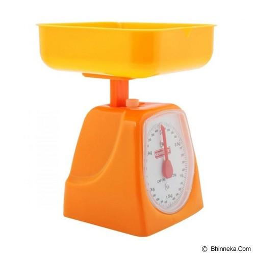 KENMASTER Timbangan Kue 5kg - Timbangan Dapur