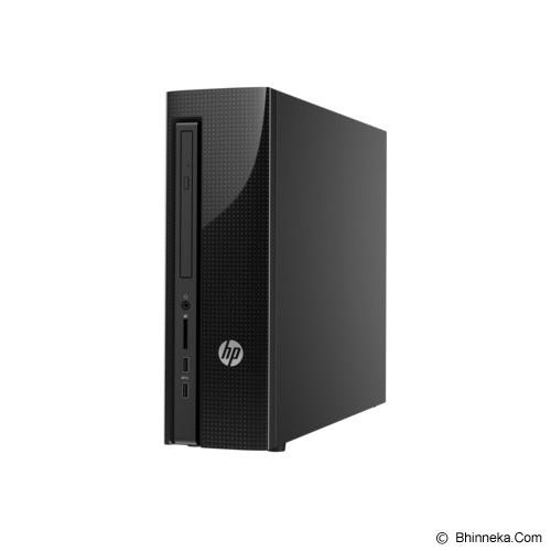 HP Pavilion Slimline 450-123D [N4Q81AA] - Desktop Tower / MT / SFF Intel Core i7