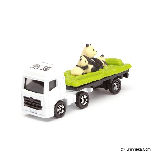 TAKARA TOMY Tomica Animal Transporter [T4904810438908] - Die Cast