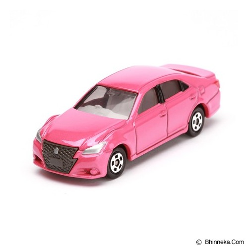TAKARA TOMY Tomica Toyota Crown Athlete [T4904810467342] - Die Cast