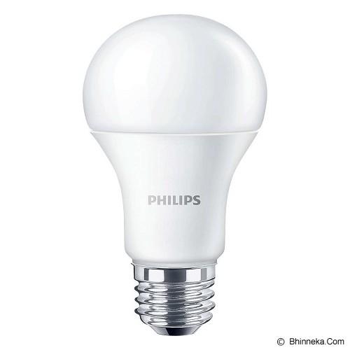 PHILIPS Lampu LED Gen 5 7W - Cool Daylight - Lampu Bohlam / Bulb