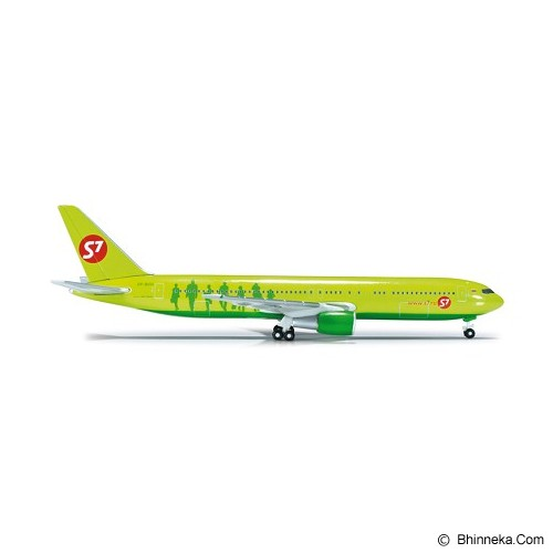 HERPA S7 Airlines Boeing 767-300 [H519274] - Die Cast