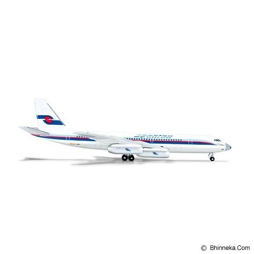 HERPA Spantax Convair CV-990 [H523745] - Die Cast