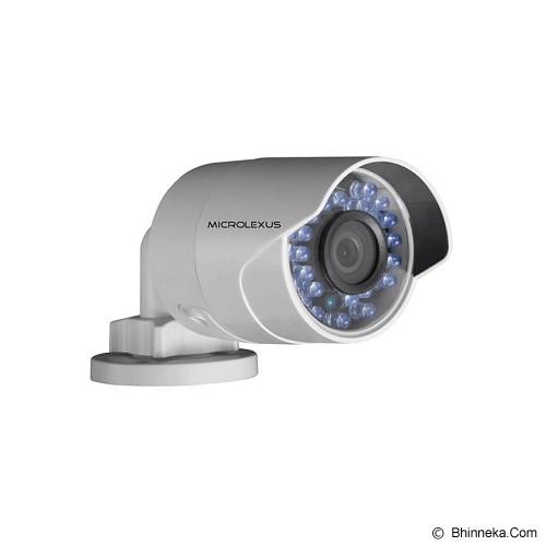 MICROLEXUS CCTV IP Camera [MNO 2020 WF] - IP Camera