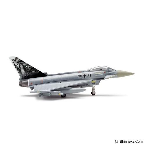 HERPA Luftwaffe Eurofighter Typhoon TaktLwG74 Bavarian Tigers-Tiger Meet 2013 [H556514] - Die Cast
