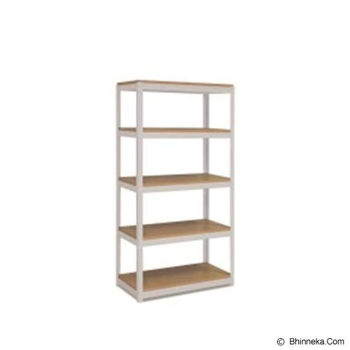 HIGH POINT Granada [BRG] - Filing Cabinet / Lemari Arsip