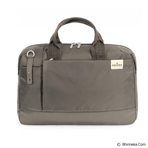 TUCANO Business Bag for Notebooks And Ultrabook 15.6