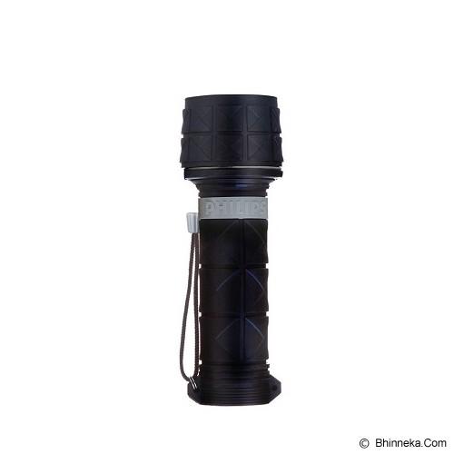 PHILIPS Rubber Senter LED [SFL5200] - Senter / Lantern