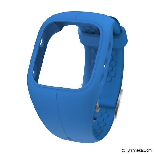 POLAR Fitness Watch Wrist Band [A300] - Blue - Casing Smartwatch / Case