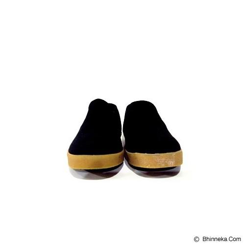 ONWKIDZ Sepatu Anak Casual Slip On Size 32 [CBDO] - Black Doxie - Sepatu Anak