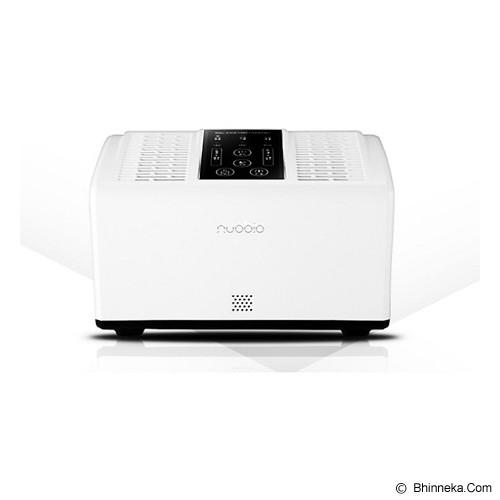 NUOBIO Dual Core Hepa Air Purifier Nbo J020 [UAHBD47] - Air Purifier