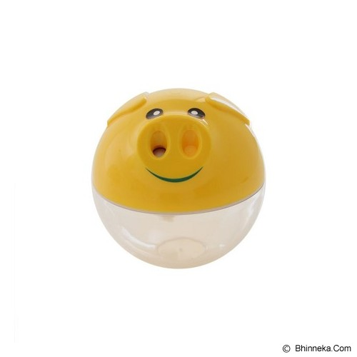 ULTIMATE Pig Air Humidifier For Home Usage [UPUAHP-C1] - Yellow - Air Humidifier