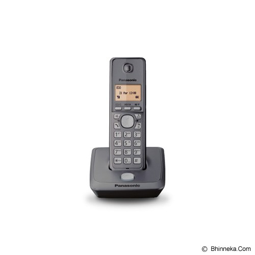 PANASONIC Cordless Phone [KX-TG2711] - Wireless Phone