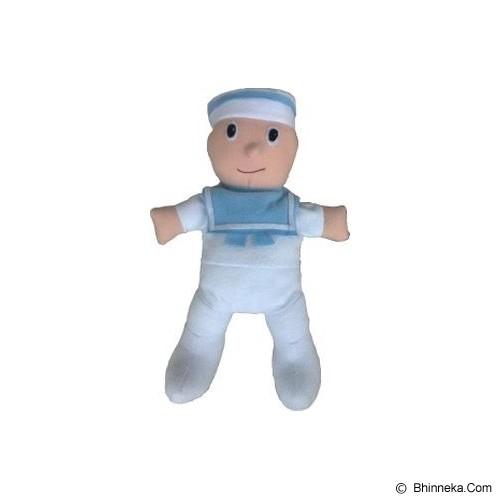 HANUN TOYS Boneka Tangan Profesi Pelaut - Boneka Kain