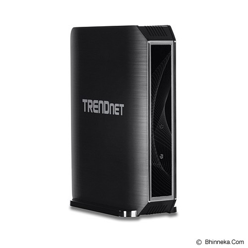 TRENDNET AC1750 Dual Band Wireless Router with StreamBoost™ Technology [TEW-824DRU] - Router Consumer Wireless