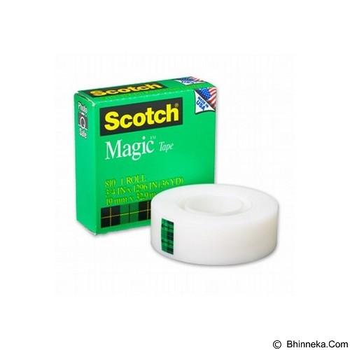 3M 810 Magic Tape Isolasi 1