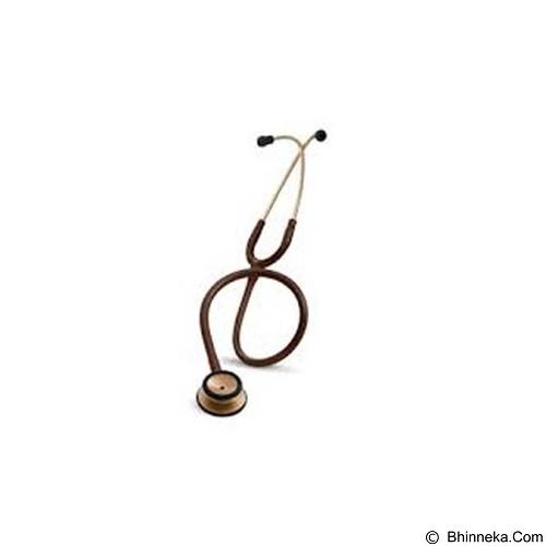 3M Littman Classic II S.E. Stethoscope 28 Inch [2820CPR] - Chocolate Tube (Merchant) - Stetoskop
