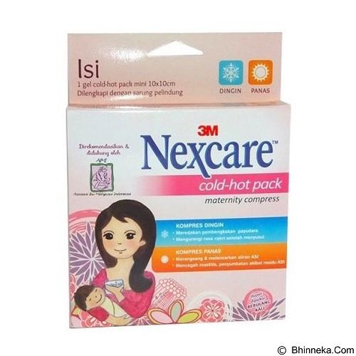 3M Nexcare Cold Hot Pack Maternity Compress 6 Packs/Box (Merchant) - Terapi Kompres