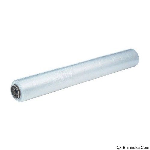 3M Overspray Protective Sheeting [06727] - Clear (Merchant) - Organizer Mobil