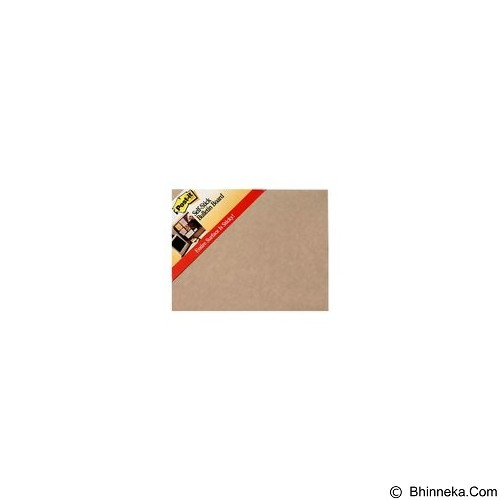 3M Post it 558 Memoboard Beige 23