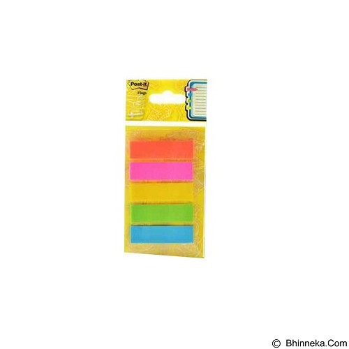 3M Post-it Pop Up Flag 583-5 (Merchant) - Sticky Flags