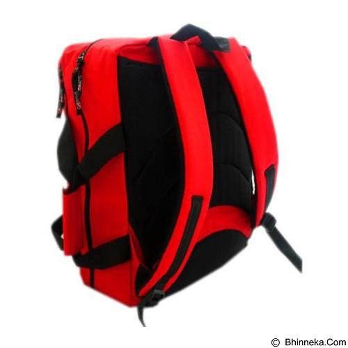 4LIFE Backmed Kit (Merchant) - Peralatan P3k / Medical Kit