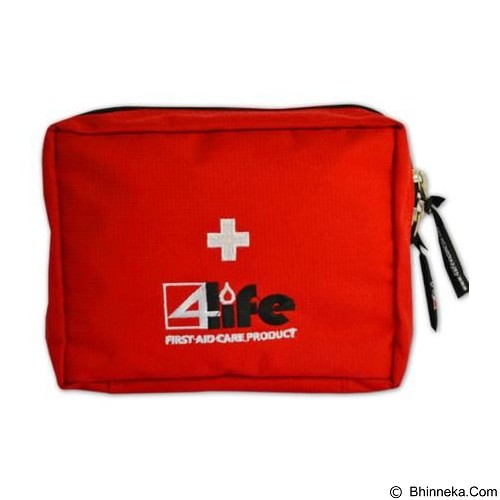 4LIFE Personal Kit (Merchant) - Peralatan P3k / Medical Kit