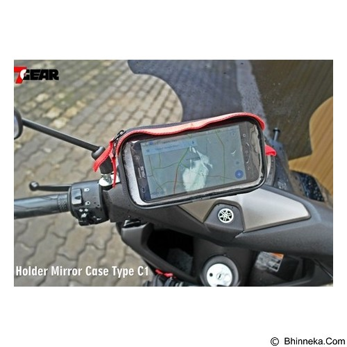 7GEAR Holder Mirror [ACS-HC1] - Gadget Mounting / Bracket