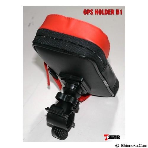 7GEAR Holder Mirror Case Type B1 [ACS-HL01] - Gadget Mounting / Bracket