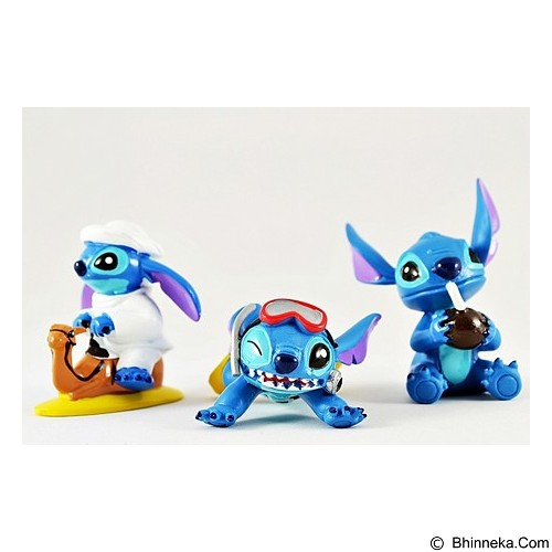 A1TOYS Action Figure Lilo and Stitch (Merchant) - Movie and Superheroes
