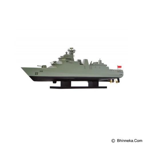 A1TOYS Kapal Perang Pkr Sigma 10514 Kri I Gusti Ngurah Rai (Merchant) - Die Cast