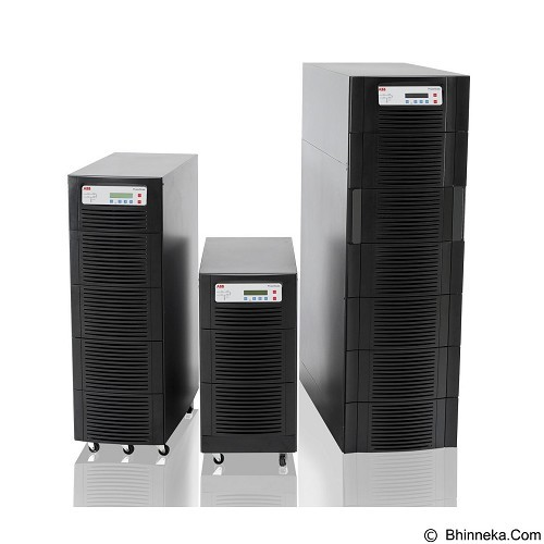 ABB Powerscale 33 45 kW - Ups Tower Expandable