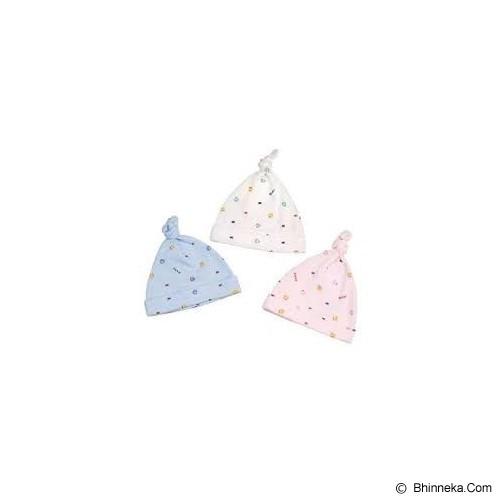 ABBYBEAR Knotted Newborn's Cap - Topi & Aksesoris Bayi dan Anak