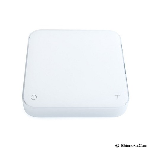 ACAIA Pearl Digital Scale - White (Merchant) - Timbangan Dapur