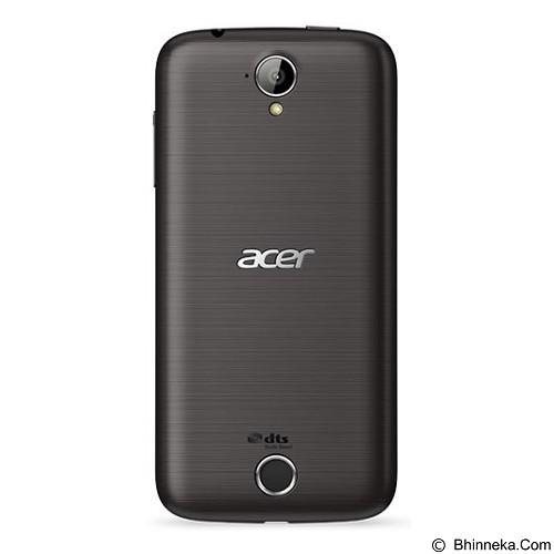 ACER Liquid Z330 LTE - Black (Merchant) - Smart Phone Android